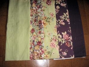 Service linen-cotton fabrics 2013